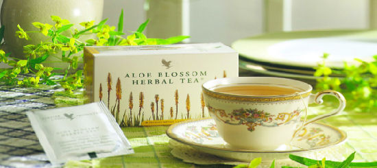 Aloe Blossom Herbal Tea online retail shops in Kenya