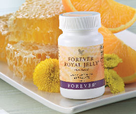 What is the price near me of Forever Royal Jelly in Kenya?