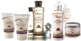 Kenya Sonya Skincare Kit Online Shops