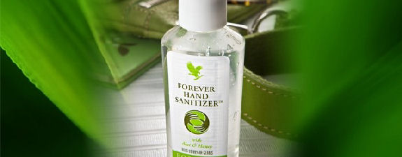 Where how can I buy get order Aloe Hand Sanitizer in Kenya?