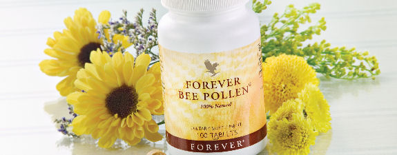 How can I order Forever Bee Pollen in Kenya?