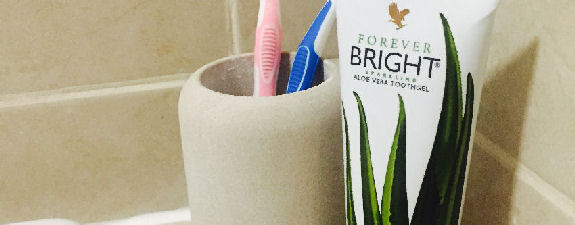 Where how can I buy get order Forever Bright Toothgel in Kenya?