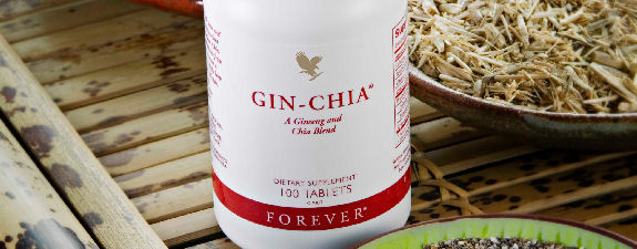 Forever Gin-Chia Independent Distributors in Kenya