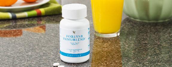 Where how can I buy get order Forever ImmuBlend in Kenya?