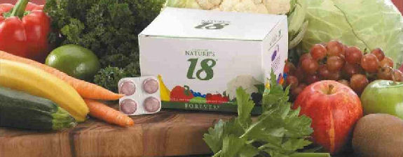 Where how can I buy get order Forever Nature's 18 in Kenya?