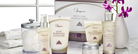 Who is are the distributors near me of Sonya Skincare Products in Kenya?